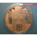 1990 - FRANCIA - 100 FRANCS - CHARLES- PROOF-monedasbarcino.com
