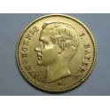1904  - ALEMANIA - 10 MARCOS  - MARK -  BAYERN  - ORO - GERMANY