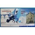 2007 - LUXEMBURGO - EUROS - EUROSET - LUXEMBURG