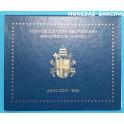 2002 - VATICANO -  EUROS - BLISTER OFICIAL - 8 MONEDAS
