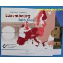 2006 - LUXEMBURGO - EUROS - EUROSET - LUXEMBOURG - 9 MONEDAS