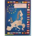 2011 - CHIPRE - EUROS - EUROSET