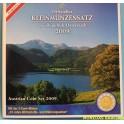 2009 AUSTRIA - EUROS - COLECCION BLISTER - 8 MONEDAS