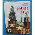 2004 - POLONIA - POLSKA - EUROS PRUEBA -  PROTOTYP -BLISTER