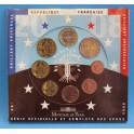 2008 - FRANCIA -  EUROS - MONNAIE PARIS -BLISTER