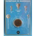 2011 - FRANCIA PARIS- 1 1/2 EUROS- MARSEILLE