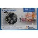 2012- HOLANDA - 5 EUROS -VIJFJE - NEDERLAND - GRACHTENGORDEL