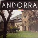2019 - ANDORRA - EUROS-  BLISTER - COLECCION 8 MONEDAS