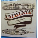 2019 CATALUNYA -  EUROS -  8 MONEDAS -PRUEBAS NUMISMATICAS