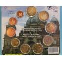 2012 - ESPAÑA - EUROS - COLECCION - BLISTER -WORLD MONEY FAIR