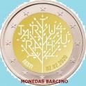 2020 - ESTONIA- 2 EUROS  - TARTU - EESTI