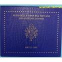 2003 - VATICANO -  EUROS - 8 MONEDAS - BLISTER OFICIAL- monedasbarcino