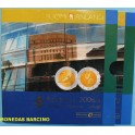 2006 - FINLANDIA - EUROS - RAHASARJA - SUOMI FINLAND