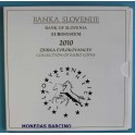 2010 - ESLOVENIA - EUROS  - 10 MONEDAS - EUROCOINS