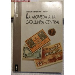 1991 -MONEDA CATALUÑA CENTRAL - MONOGRAFICS - BILLETES MONEDA LOCAL