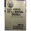 1979 -ARMAS - MONEDA IBERICA -CATALOGO-LIBRO