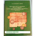 2015 - LIBRO CATALOGO - MONEDA DE LA CORONA CATALANA - MEDIEVAL - CRUSAFONT I SABATER