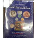2002 - MOEDAS GALLEGAS - CATALOGO MONEDAS - MEDALLAS - BILLETES - LIBRO