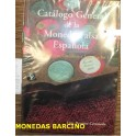 2000 - MONEDAS FALSA ESPAÑOLAS - CATALOGO GENERAL MONEDAS - LIBRO