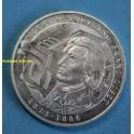 2011 - ALEMANIA - 10 EUROS  -FRANZ LISZT - DEUTSCHLAND