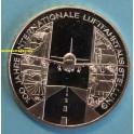 2009- ALEMANIA - 10 EUROS  - VUELO - DEUTSCHLAND