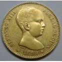 1889-20-pesetas-Alfonso-XII-España