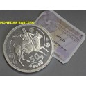 2012 - ESPAÑA - 50  EUROS - X ANIVERSARIO - CINCUENTIN