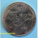 2011 - PORTUGAL - 10 EUROS -UNION EUROPEA