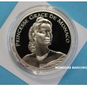 2019 - MONACO - 10 EUROS - PRINCESA GRACE - PROOF