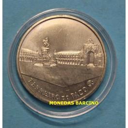 2010 - PORTUGAL - 2,50 EUROS - TERREIRO DO PAZO