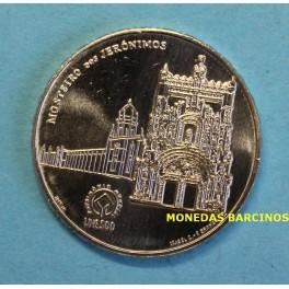 2009 - PORTUGAL - 2,50 EUROS - CONVENTO JERONIMOS