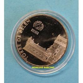 2009 - TORRE BELEM - 2,50 EUROS - PORTUGAL