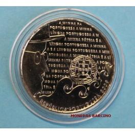 2009 - LENGUA PORTUGUESA - 2,50 EUROS - PORTUGAL
