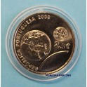 2008 - OLIMPIADAS PEQUIN - 2,50 EUROS - PORTUGAL