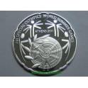 2011 - KILYMANJARO - 10 EUROS - GRECIA