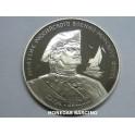 1996 - FLOTA RUSA - MEDALLA - RUSIA -