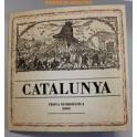 2020 - PROVA -  EUROS - CATALUNYA - 8 MONEDAS