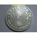 1978 - ARGENTINA 78 - 3000 PESOS - ARGENTINA