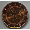 2013 - ADMISION ONU - 2 EUROS -  MONACO