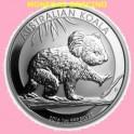 2016 - KOALA - ONZA - AUSTRALIA - DOLLAR