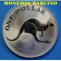 1993 -  AUSTRALIA -  ONZA - DOLLAR - KANGURO