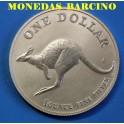1998 -  AUSTRALIA -  ONZA - DOLLAR - KANGURO