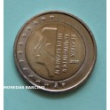 2005 - COMUN - 2 EUROS - HOLANDA