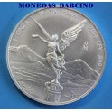 2018-  MEXICO- ONZA -  LIBERTAD - BULLION COIN