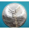 2014 - LIBERTAD - ONZA - MEXICO- BULLION COIN