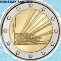 2021 - PRESIDENCIA UE - 2 EUROS - PORTUGAL