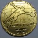 2004- 100 EUROS - FIFA - ALEMANIA 2006-