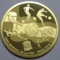 2017 - RUSIA - COPA MUNDIAL FIFA -2018- 100 EUROS