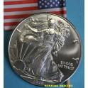 2020 - ESTADOS UNIDOS - USA - DOLLAR - ONZA - LIBERTY