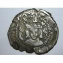 1620 - VALENCIA - REAL - FELIPE III - MACUQUINA